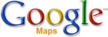Retrouvez nous sur Google-maps